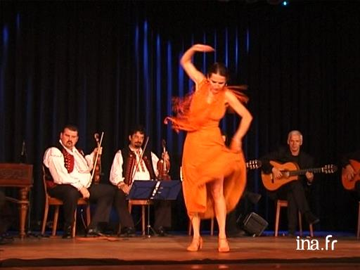 Flamenco, the flame of Spain