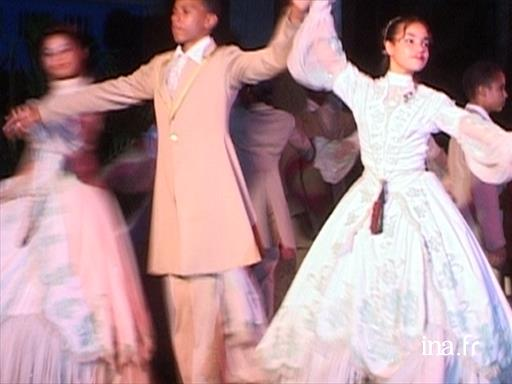 Habanera, history of Cuban dances