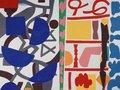 Shirley Jaffe, <i>All Together</i>, 1995