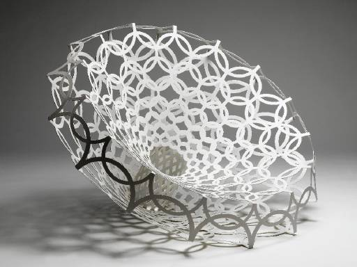 "Louise Campbell, <i>Chaise "" Veryround ""</i>, 2006"