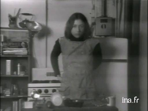 Martha Rosler, <i>Semiotics of the Kitchen</i>, 1975 (Extrait)