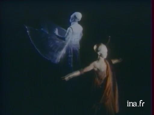 <i>Alcestis</i> <i>(Alceste)</i> d'Euripide, mis en scène par Bob Wilson
