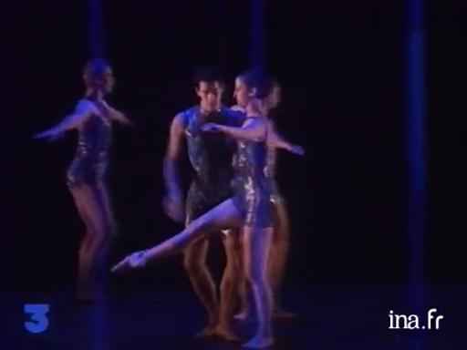 <i>Biped</i> de Merce Cunningham