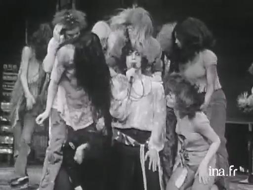Comedie Musicale Francaise la Comédie Musicale Hair