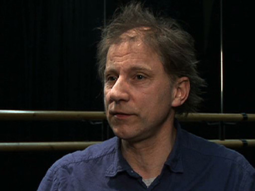 simon mcburney movies