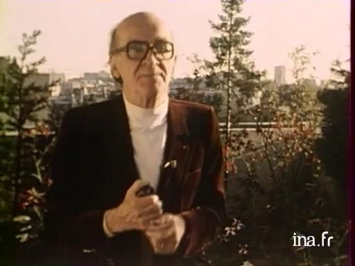 Reflections on Mircea Eliade's The Sacred and the Profane