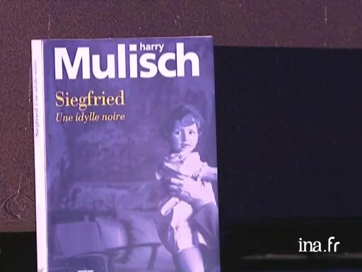 Harry Mulisch Siegfried