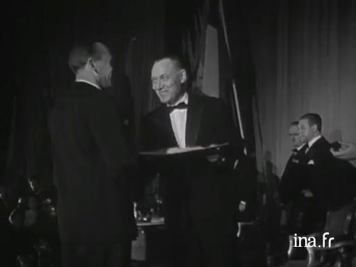 List of award-winners at the 1953 Cannes Festival