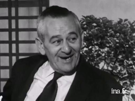 Interview with William Wyler