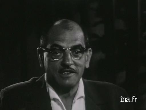 Interview with Luis Bunuel