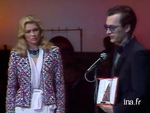 Palme d'Or for Wim Wenders for <i>Paris, Texas</i>