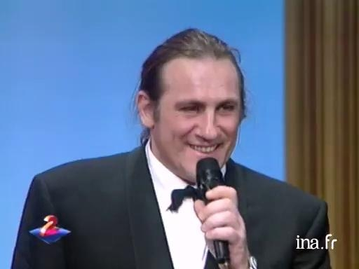 Composition of the jury for the 45th Cannes Festival, with Gérard Depardieu as president