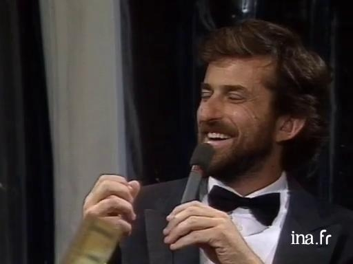 Nanni Moretti, winner of the Best Director Award for <i>Diary For My Mother And Father</i>