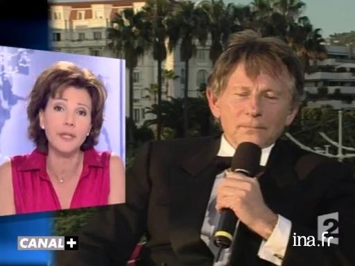 Interview with Roman Polanski, winner of the Palme d'Or for <i>The Pianist</i>