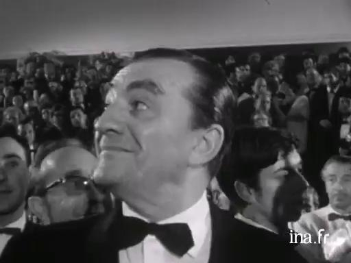 Luchino Visconti expresses himself at length about the cinema and about <i>The Leopard</i>