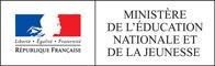 Ministère de l'Éducation nationale (nouvelle fenêtre)