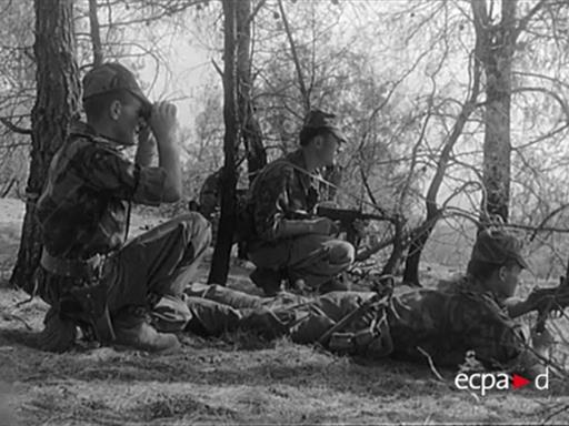 Ind 233 Pendances Commando De Chasse