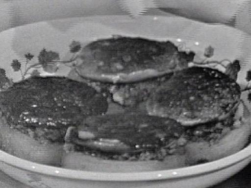 Empreintes landaises les cro tes aux c pes for Art et magie de la cuisine raymond oliver