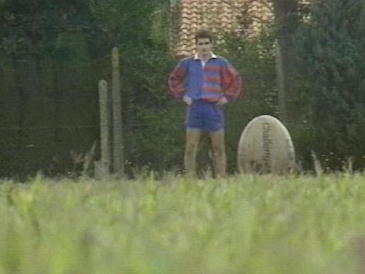 Empreintes landaises la professionnalisation du rugby for Papeterie saint vincent de tyrosse