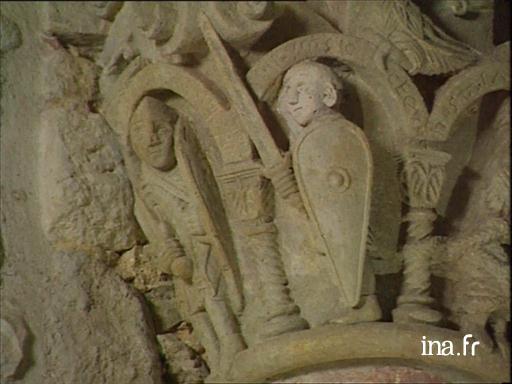 Empreintes landaises la crypte saint girons for La rotonde saint girons