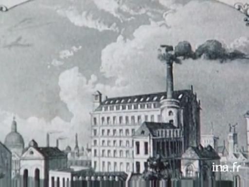 Resume la revolution industrielle