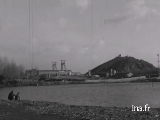 M moires de mines les villes mines paternalistes for Piscine montceau les mines