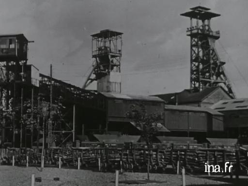M 233 Moires De Mines La D 233 Couverte Du Charbon Dans Le