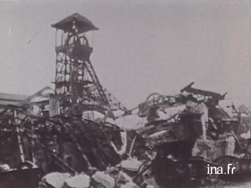 M moires de mines la premi re guerre mondiale et la reconstruction dans le bassin minier - Bassin recreatif ancienne lorette calais ...