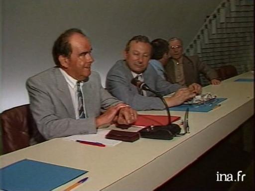 """Résultat de recherche d'images pour """"Rigoud, le ministre communiste, à Rome"""""""