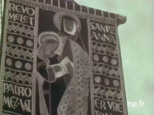 Le Pardon de Sainte Anne d'Auray