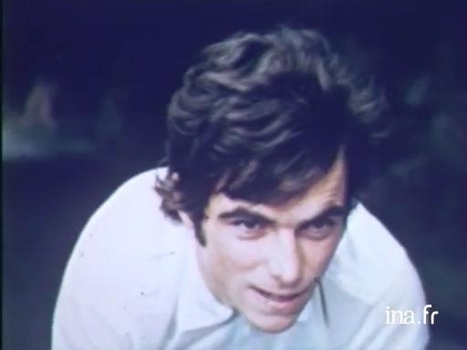 Les débuts de Bernard Hinault