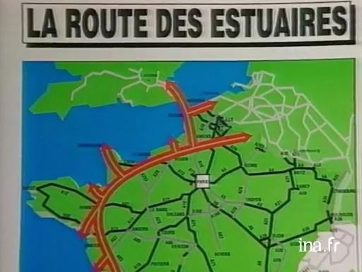 La Route des Estuaires |