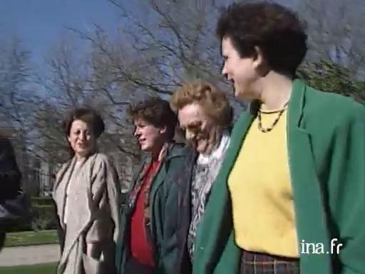 La place des femmes en politique en Pays de la Loire |