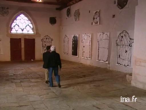L'Art dans les chapelles |