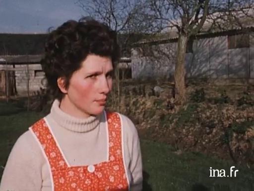 Anne-Marie Crolais, présidente du CDJA |