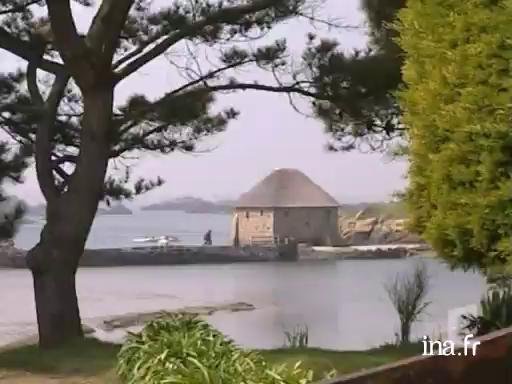 L'Ile de Bréhat |