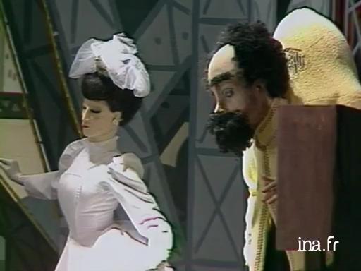 Les dix ans du Théâtre Chorégraphique de Rennes |