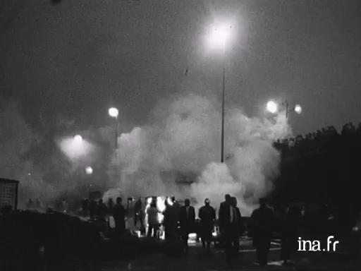 Manifestation du Cid-Unati à Rennes |