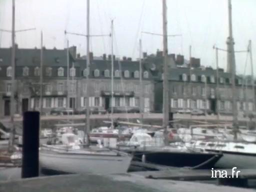 L 39 ouest en m moire lorient ville reconstruite - Lorient piscine ...