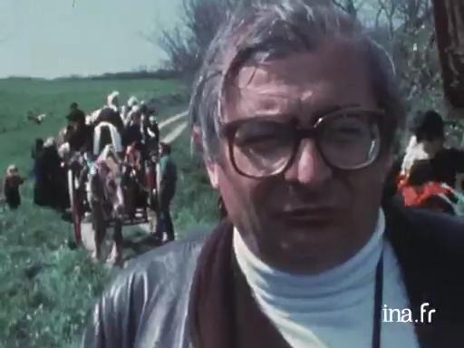 <i>Le Cheval d'orgueil</i>, le film |