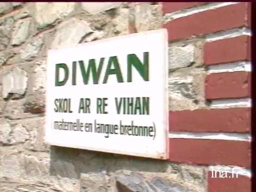 L'école Diwan |