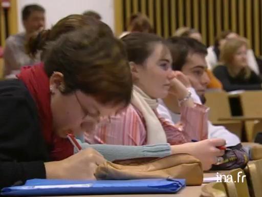 Les dix ans de l'Université de Bretagne Sud |