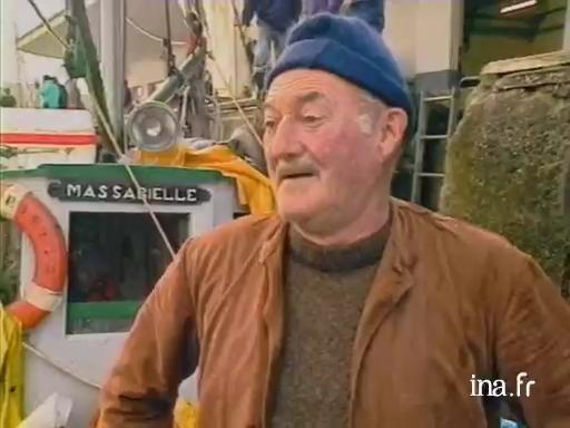 Pesketa sardin e-doug an noz e bae Douarnenez [Une nuit de pêche à la sardine en baie de Douarnenez] |