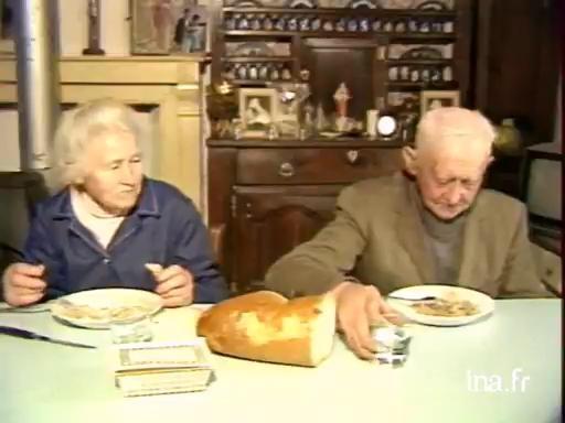 Boued fardet evit an dud kozh [Livraison de repas pour les personnes âgées] |