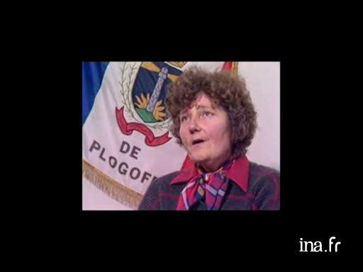 Annulation du projet de centrale nucléaire à Plogoff |