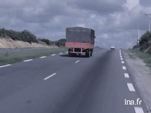 An henchoù e Breizh [Les voies express en Bretagne] |