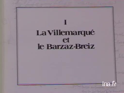 Le <i>Barzaz breiz</i>