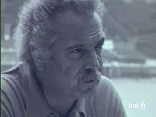 Georges Brassens en Bretagne |