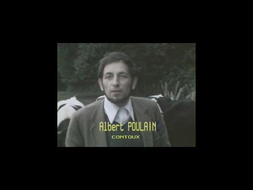 Chanson en Gallo par Albert Poulain |