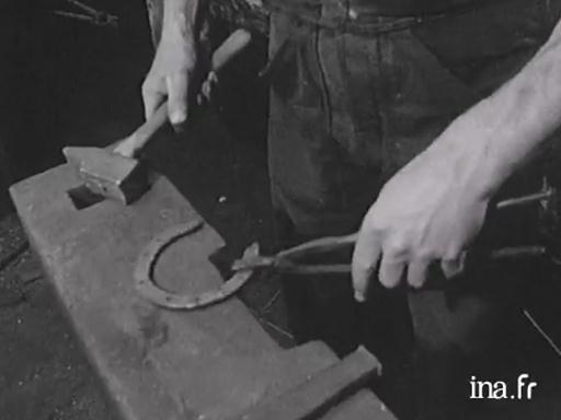 Landerneau : maréchal-ferrant : ferronnier d'art |